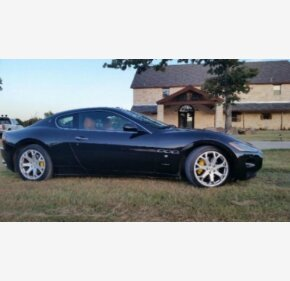 2008 Maserati GranTurismo Coupe for sale 100819180