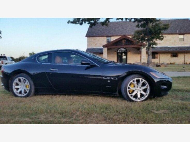 2008 Maserati GranTurismo Coupe for sale 100819180