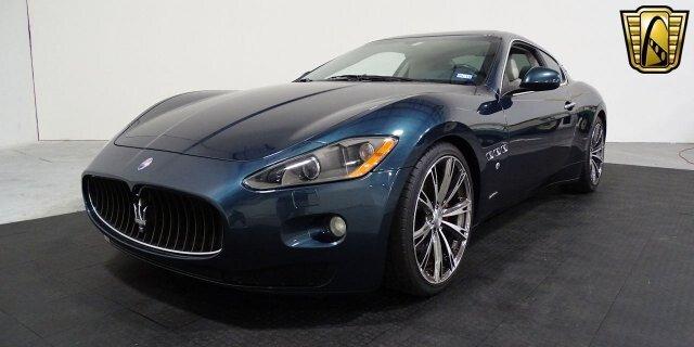 2008 Maserati GranTurismo exotics Car 100965263 420604fd28a301232e5bd0ef7a2d8264 2008 maserati wiring harness color code wiring diagram online