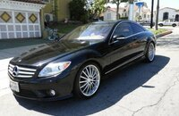 2008 Mercedes-Benz CL550 for sale 101130748