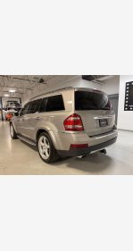 2008 Mercedes-Benz GL550 for sale 101407499