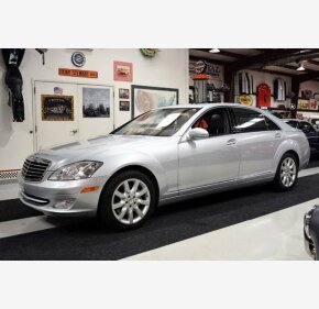 2008 Mercedes-Benz S550 for sale 101096213