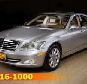 2008 Mercedes-Benz S550 for sale 101276949