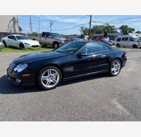 2008 Mercedes-Benz SL600 for sale 101362453
