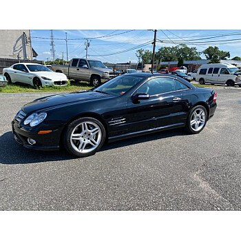 2008 Mercedes-Benz SL600 for sale 101362453