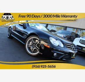 2008 Mercedes-Benz SL65 AMG for sale 101344415