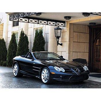 2008 Mercedes-Benz SLR for sale 101282301