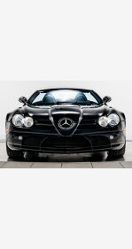 2008 Mercedes-Benz SLR for sale 101317560