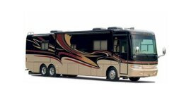 2008 Monaco Camelot 36PDQ specifications