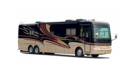 2008 Monaco Camelot 40PDQ specifications