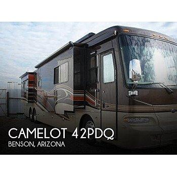 2008 Monaco Camelot for sale 300220825