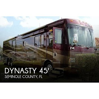 2008 Monaco Dynasty for sale 300000550
