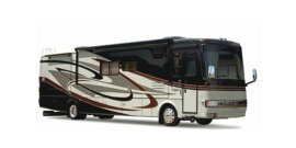 2008 Monaco Knight 38PDQ specifications