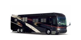 2008 Monaco Signature Chateau IV specifications
