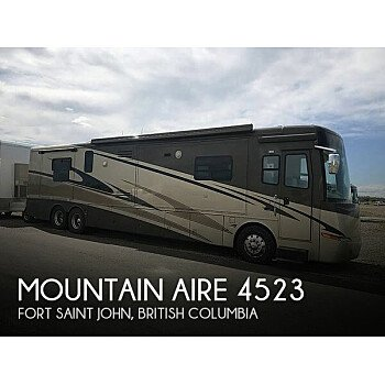 2008 Newmar Mountain Aire for sale 300197374