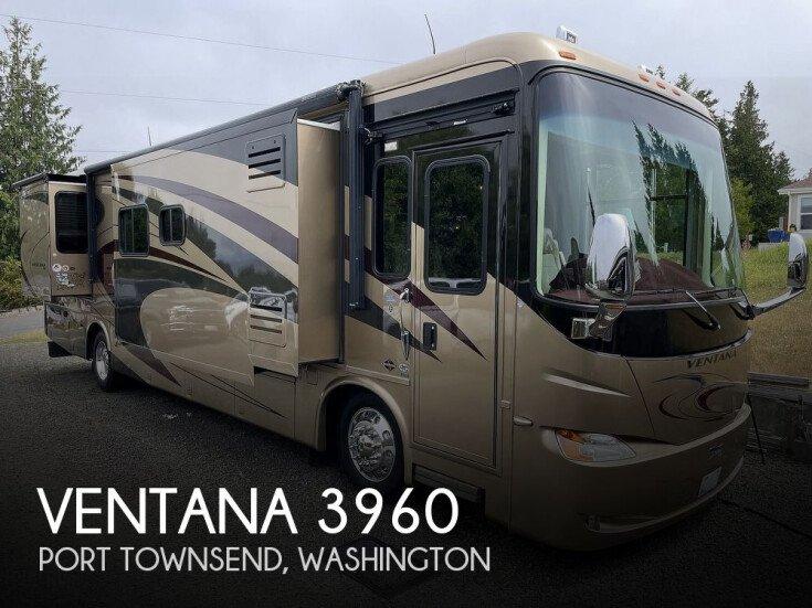 2008 Newmar Ventana for sale 300319637