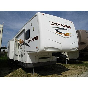 2008 Newmar X-Aire for sale 300200066