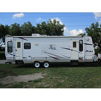 2008 Palomino Puma for sale 300199078