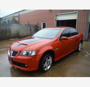 2008 Pontiac G8 GT for sale 100291916