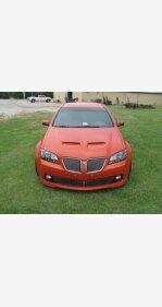 2008 Pontiac G8 for sale 101056281