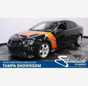 2008 Pontiac G8 GT for sale 101218941
