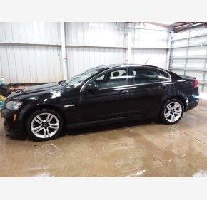 2008 Pontiac G8 for sale 101234304