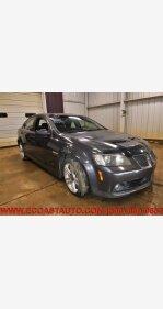 2008 Pontiac G8 for sale 101326371