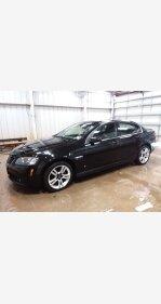 2008 Pontiac G8 for sale 101326425