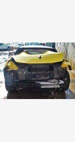 2008 Pontiac Solstice GXP Convertible for sale 100982769