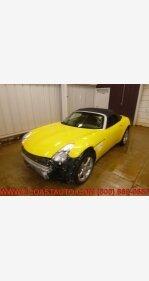 2008 Pontiac Solstice GXP Convertible for sale 100982850