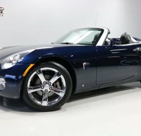 2008 Pontiac Solstice Convertible for sale 101064967