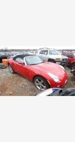 2008 Pontiac Solstice Convertible for sale 101277536