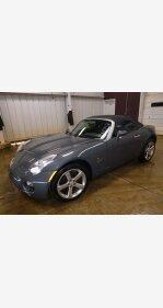 2008 Pontiac Solstice GXP Convertible for sale 101277567