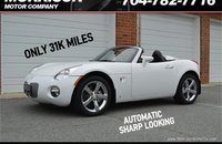 2008 Pontiac Solstice Convertible for sale 101284548