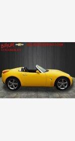 2008 Pontiac Solstice GXP Convertible for sale 101300775