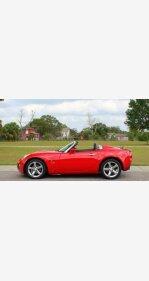 2008 Pontiac Solstice GXP Convertible for sale 101310411