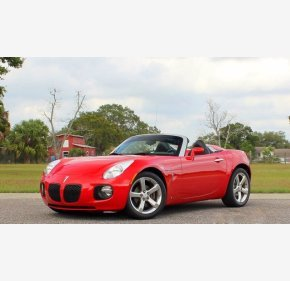 2008 Pontiac Solstice for sale 101310411
