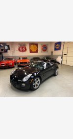 2008 Pontiac Solstice GXP Convertible for sale 101318849