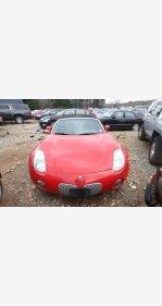 2008 Pontiac Solstice Convertible for sale 101326362