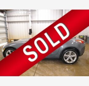 2008 Pontiac Solstice GXP Convertible for sale 101326372