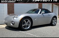 2008 Pontiac Solstice Convertible for sale 101348528