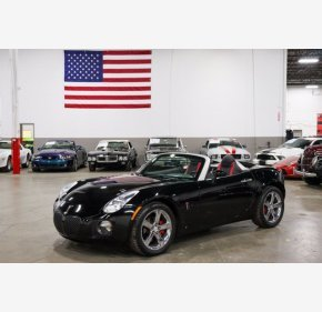 2008 Pontiac Solstice for sale 101415880