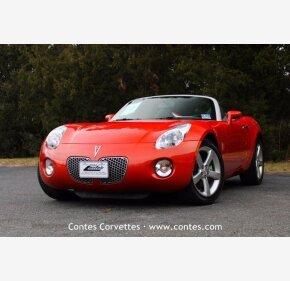2008 Pontiac Solstice for sale 101450033