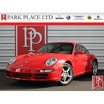 2008 Porsche 911 Coupe for sale 101001351