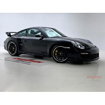 2008 Porsche 911 GT2 Coupe for sale 101089302