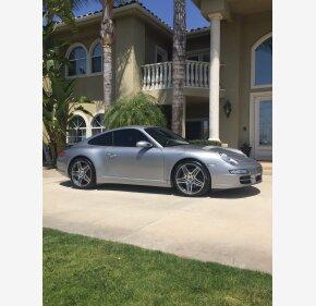 2008 Porsche 911 Carrera 4 Coupe for sale 100987040