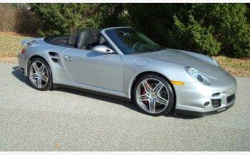 2008 Porsche 911 for sale 101301032