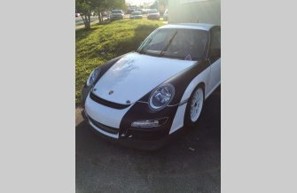2008 Porsche 911 GT3 Coupe for sale 100774049