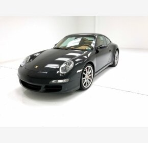 2008 Porsche 911 Coupe for sale 101034244