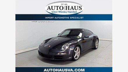2008 Porsche 911 Coupe for sale 101044693